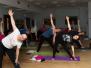 Yoga trek 2015 - Zlaté Hory-Rejvíz