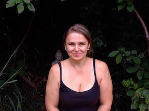 Alena Grossmannová