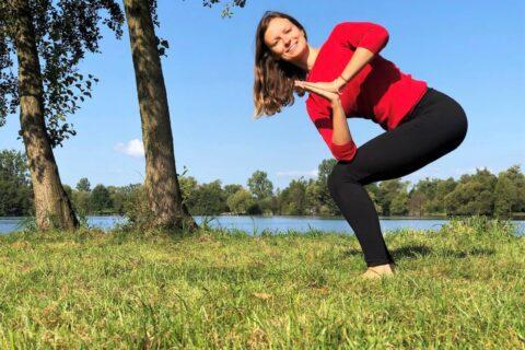 Ranní flow jóga – nové